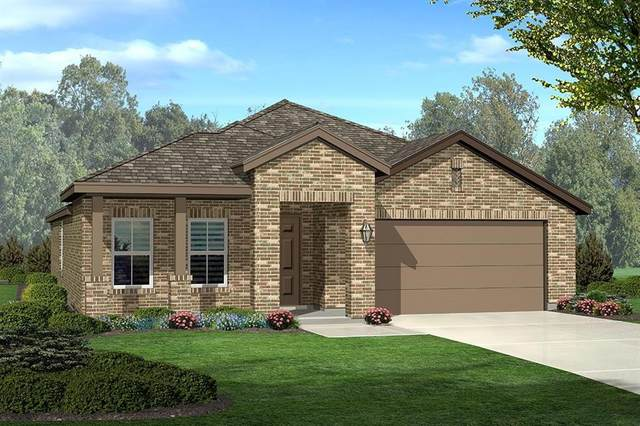 9737 Mint Hill Drive, Fort Worth, TX 76108 (MLS #14379821) :: Robbins Real Estate Group
