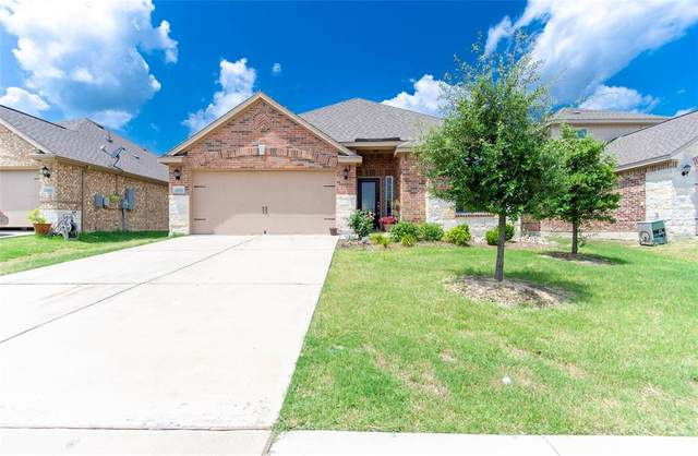2126 Sable Wood Drive, Anna, TX 75409 (MLS #14379826) :: The Kimberly Davis Group