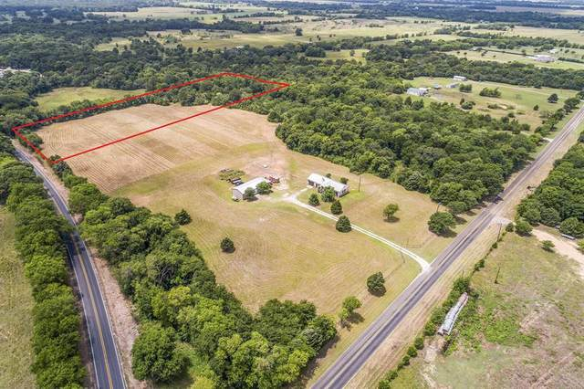 000 Fm 47 Tract 2, Canton, TX 75103 (MLS #14379831) :: Robbins Real Estate Group