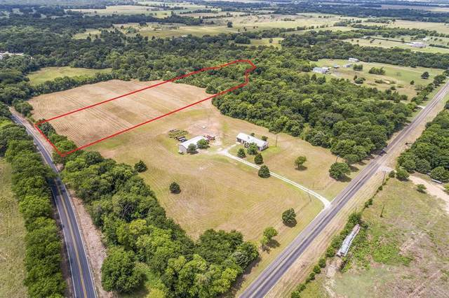 000 Fm 47 Tract 3, Canton, TX 75103 (MLS #14379836) :: The Good Home Team