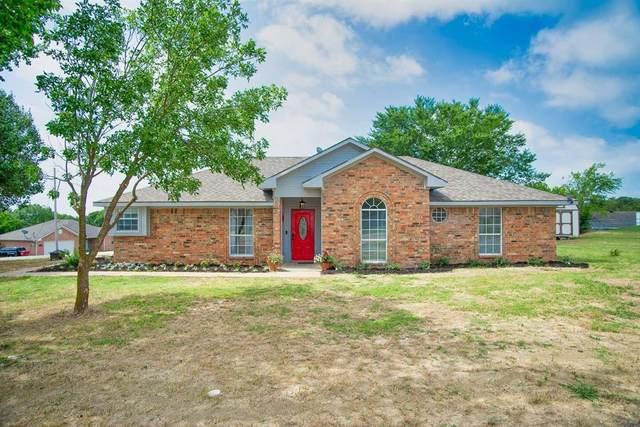 216 Ridgetop Court, Blue Ridge, TX 75424 (MLS #14379844) :: The Chad Smith Team