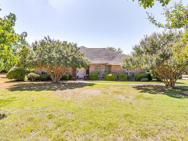 2875 Burney Lane, Southlake, TX 76092 (MLS #14379860) :: The Kimberly Davis Group