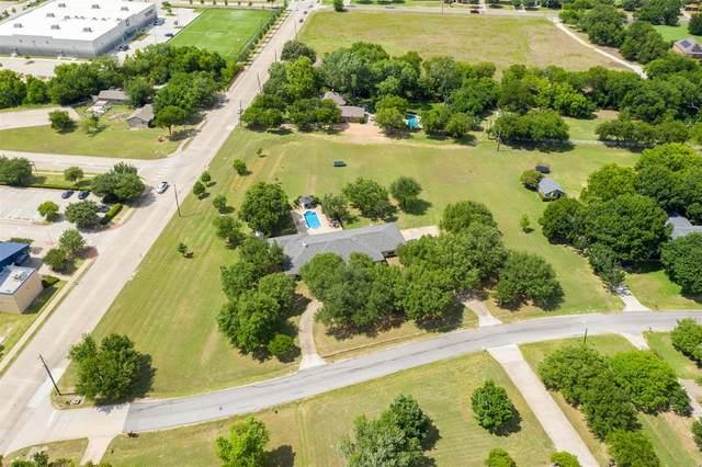 7600 Cottonwood Street, Frisco, TX 75033 (MLS #14379861) :: Trinity Premier Properties