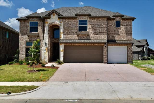 3309 Blue Jay Drive, Melissa, TX 75454 (MLS #14379874) :: The Heyl Group at Keller Williams