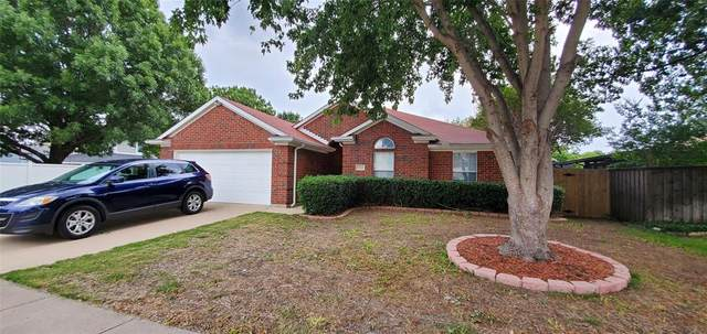 5124 Garden Oaks Place, Grand Prairie, TX 75052 (MLS #14379879) :: The Good Home Team
