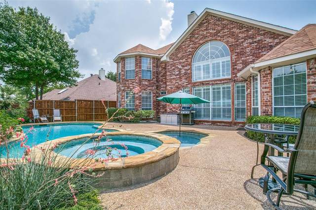 1404 Willowross Way, Flower Mound, TX 75028 (MLS #14379887) :: North Texas Team | RE/MAX Lifestyle Property