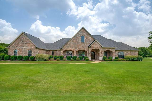 89 Stone Hinge Drive, Fairview, TX 75069 (MLS #14379890) :: All Cities USA Realty