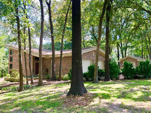 11311 W Lake Drive, Murchison, TX 75778 (MLS #14379903) :: The Good Home Team