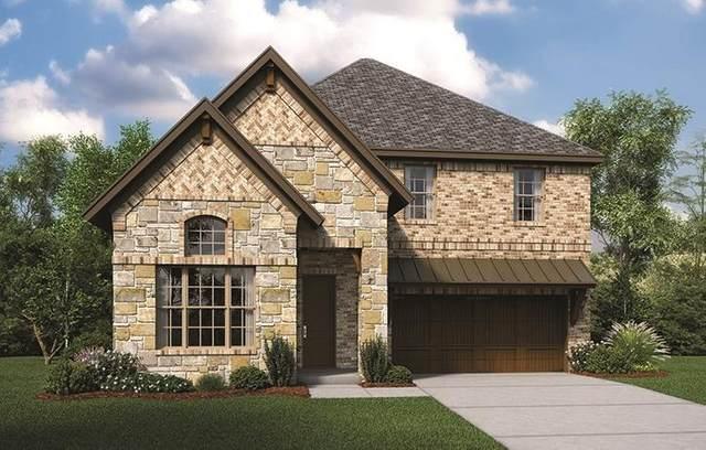 3412 Begonia Lane, Irving, TX 75038 (MLS #14379904) :: The Welch Team
