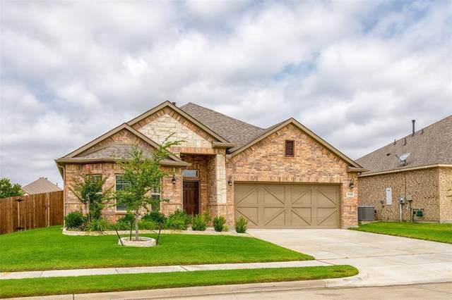 9112 Athens Drive, Denton, TX 76226 (MLS #14379911) :: Real Estate By Design