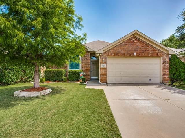 8320 Trinity Vista Trail, Fort Worth, TX 76053 (MLS #14379925) :: Team Tiller