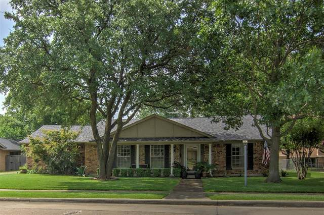 3130 Glengold Drive, Farmers Branch, TX 75234 (MLS #14379941) :: The Chad Smith Team