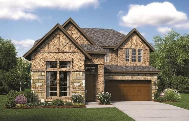 3408 Begonia Lane, Irving, TX 75038 (MLS #14379951) :: The Hornburg Real Estate Group