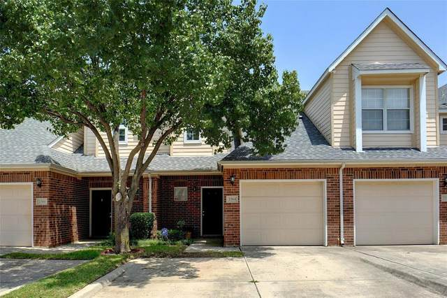 2364 Southcourt Circle, Irving, TX 75038 (MLS #14379956) :: Team Tiller
