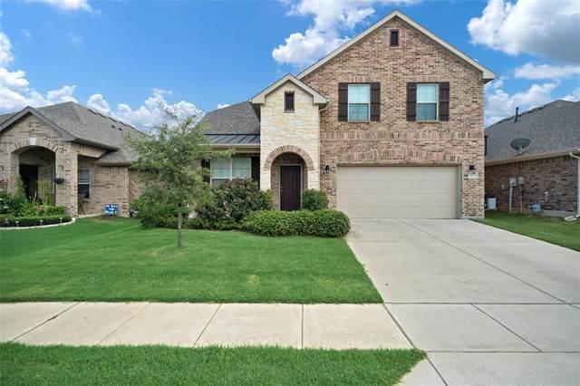 119 Pleasant Hill Lane, Fate, TX 75189 (MLS #14379967) :: Results Property Group