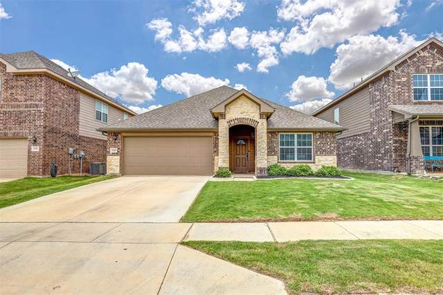 2225 Juarez Drive, Fort Worth, TX 76177 (MLS #14379973) :: Tenesha Lusk Realty Group