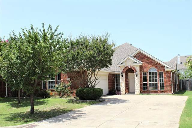 4432 Stone Mountain Drive, Fort Worth, TX 76123 (MLS #14379993) :: Robbins Real Estate Group