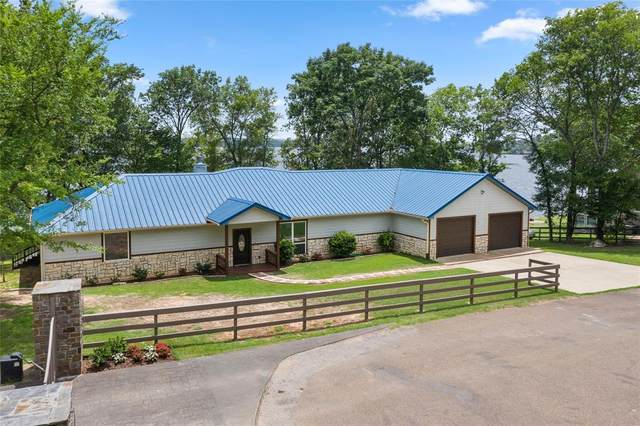 364 Pr 2939, Pittsburg, TX 75686 (MLS #14380010) :: North Texas Team   RE/MAX Lifestyle Property