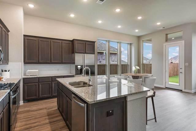 4221 Bullock Lane, Forney, TX 75126 (MLS #14380011) :: The Kimberly Davis Group