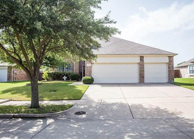 2006 Bayberry Court, Heartland, TX 75126 (MLS #14380018) :: The Kimberly Davis Group
