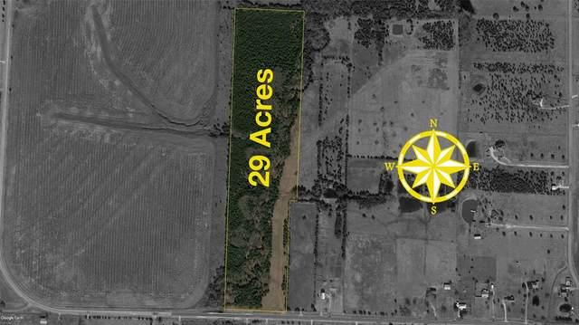 000 Fm 1569, Greenville, TX 75401 (MLS #14380026) :: The Kimberly Davis Group