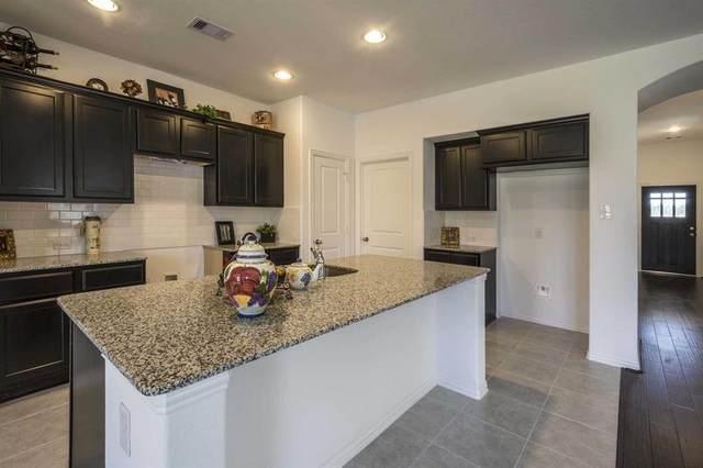 4223 Bullock Lane, Forney, TX 75126 (MLS #14380027) :: The Kimberly Davis Group