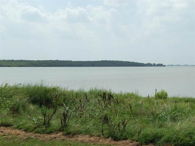 L 19 Waterside Drive, Corsicana, TX 75109 (MLS #14380040) :: The Kimberly Davis Group