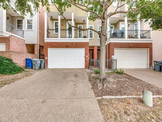 5819 Lewis Street, Dallas, TX 75206 (MLS #14380041) :: Bray Real Estate Group