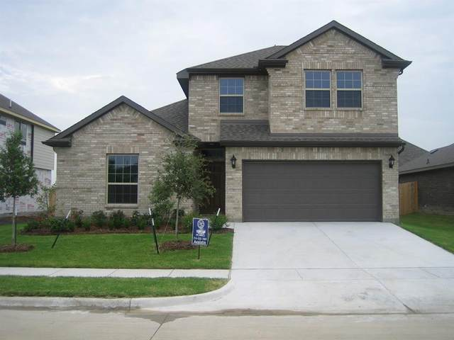 244 Painted Trail, Forney, TX 75126 (MLS #14380050) :: RE/MAX Landmark