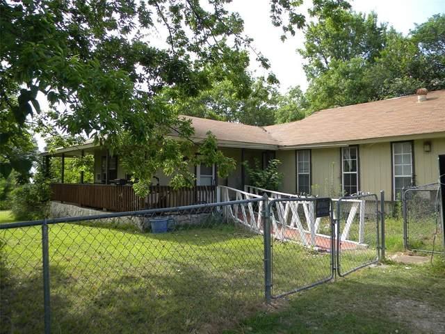 714 Briggs Boulevard, East Tawakoni, TX 75472 (MLS #14380072) :: The Hornburg Real Estate Group