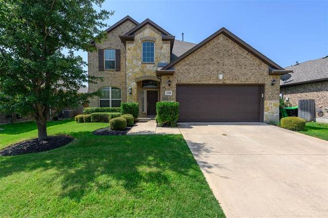 1508 Toucan Drive, Little Elm, TX 75068 (MLS #14380075) :: Frankie Arthur Real Estate