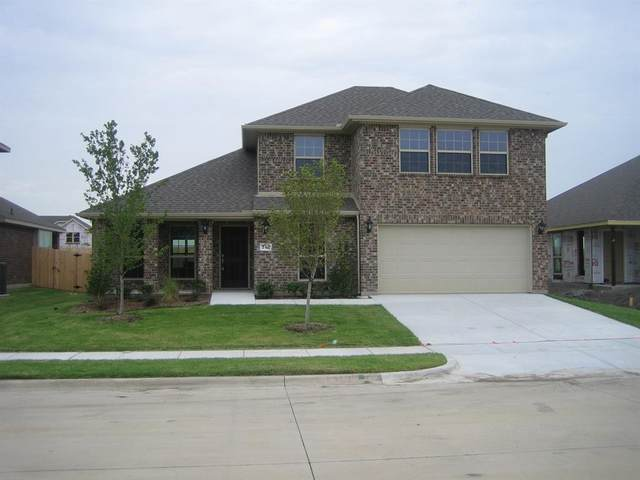 260 Painted Trail, Forney, TX 75126 (MLS #14380083) :: RE/MAX Landmark