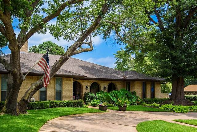 412 Quail Crest Drive, Colleyville, TX 76034 (MLS #14380099) :: RE/MAX Pinnacle Group REALTORS