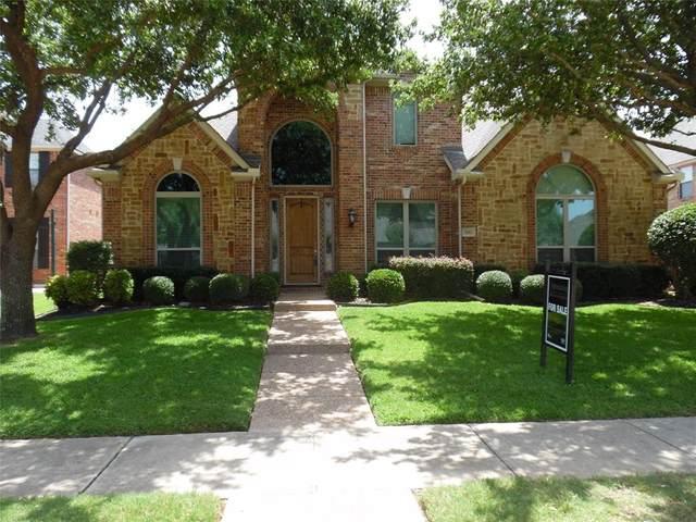 3212 Dustin Trail, Hurst, TX 76054 (MLS #14380101) :: RE/MAX Landmark