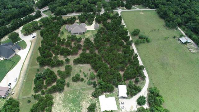 1741 Private Road 5042, Melissa, TX 75454 (MLS #14380103) :: The Heyl Group at Keller Williams