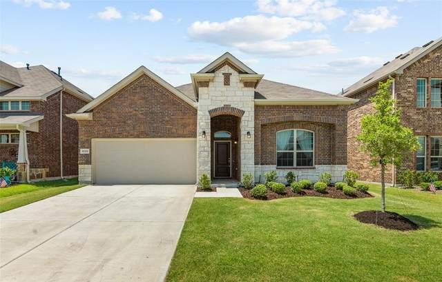 16324 Brayton Road, Frisco, TX 75036 (MLS #14380115) :: The Kimberly Davis Group