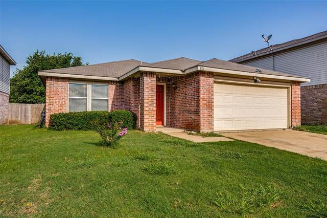 8716 Hunters Creek Drive, Fort Worth, TX 76123 (MLS #14380138) :: Real Estate By Design