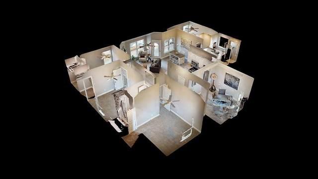 631 Beck Court, Palmer, TX 75152 (MLS #14380154) :: Real Estate By Design
