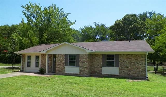 412 Erwin Street, Edgewood, TX 75117 (MLS #14380155) :: RE/MAX Pinnacle Group REALTORS