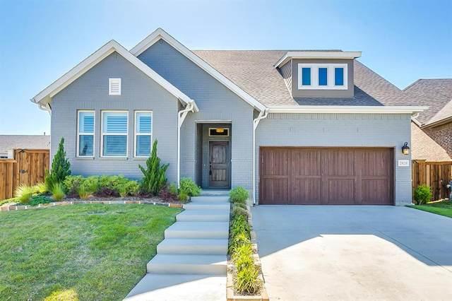 2020 Bending Oak, Fort Worth, TX 76008 (MLS #14380162) :: Robbins Real Estate Group