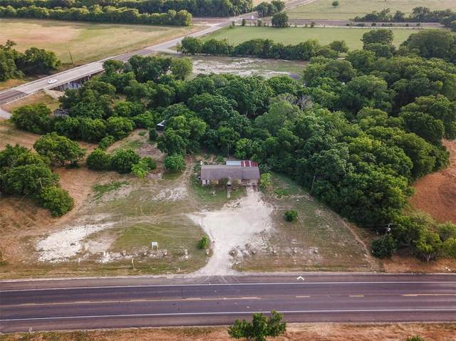 2541 W Hwy 287, Waxahachie, TX 75165 (MLS #14380164) :: Real Estate By Design