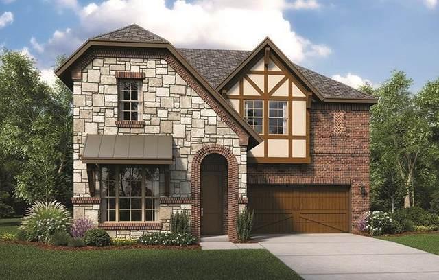 3416 Begonia Lane, Irving, TX 75038 (MLS #14380180) :: The Welch Team