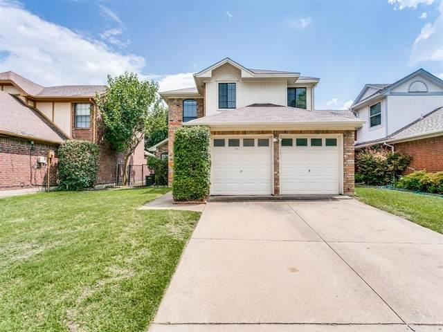 3840 Suffolk Lane, Plano, TX 75023 (MLS #14380196) :: Trinity Premier Properties