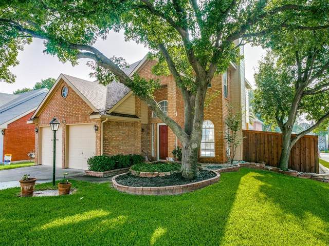 1539 Winslow Lane, Grapevine, TX 76051 (MLS #14380200) :: The Rhodes Team
