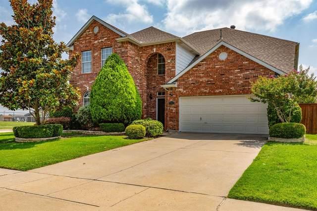 9628 Gold Hills Drive, Plano, TX 75025 (MLS #14380207) :: The Good Home Team