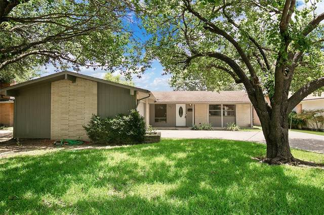 3428 High Bluff Drive, Dallas, TX 75234 (MLS #14380215) :: RE/MAX Landmark