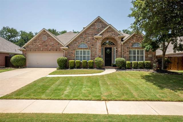 4113 Blue Grass Drive, Flower Mound, TX 75028 (MLS #14380220) :: North Texas Team | RE/MAX Lifestyle Property