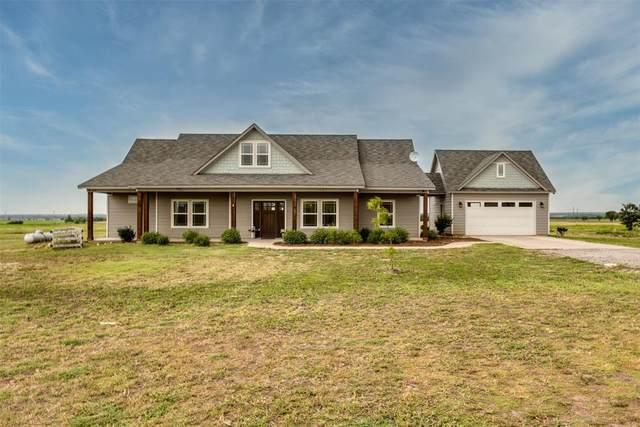 3981 Fm 876, Waxahachie, TX 75167 (MLS #14380222) :: Real Estate By Design