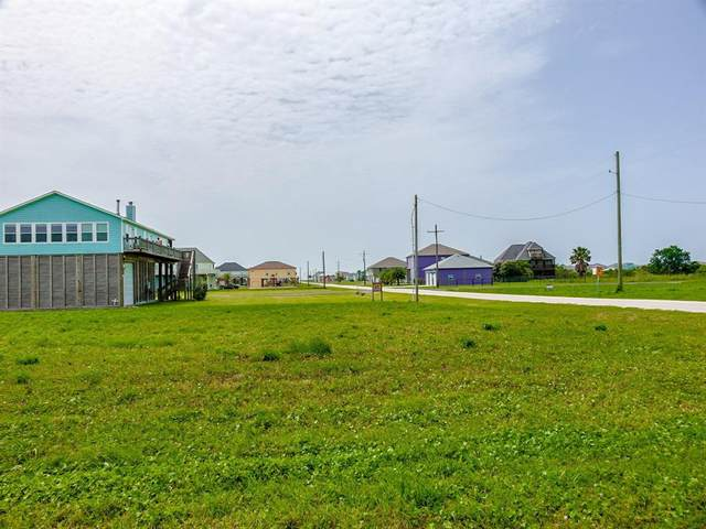 210 Corpus Christi Street, Crystal Beach, TX 77650 (MLS #14380234) :: Premier Properties Group of Keller Williams Realty