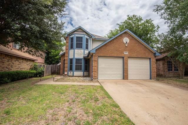 8433 Tallahassee Lane, Fort Worth, TX 76123 (MLS #14380236) :: Baldree Home Team